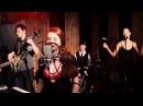 Lena Katina - Mr. Saxobeat (Alexandra Stan Cover - RAWsession Live)