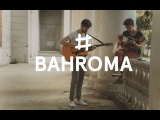 Fairlane Acoustic - Bahroma - Магнит