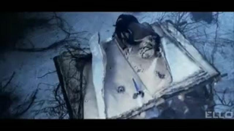 Polina Gagarina - Net (klip 2012) HD 720.240