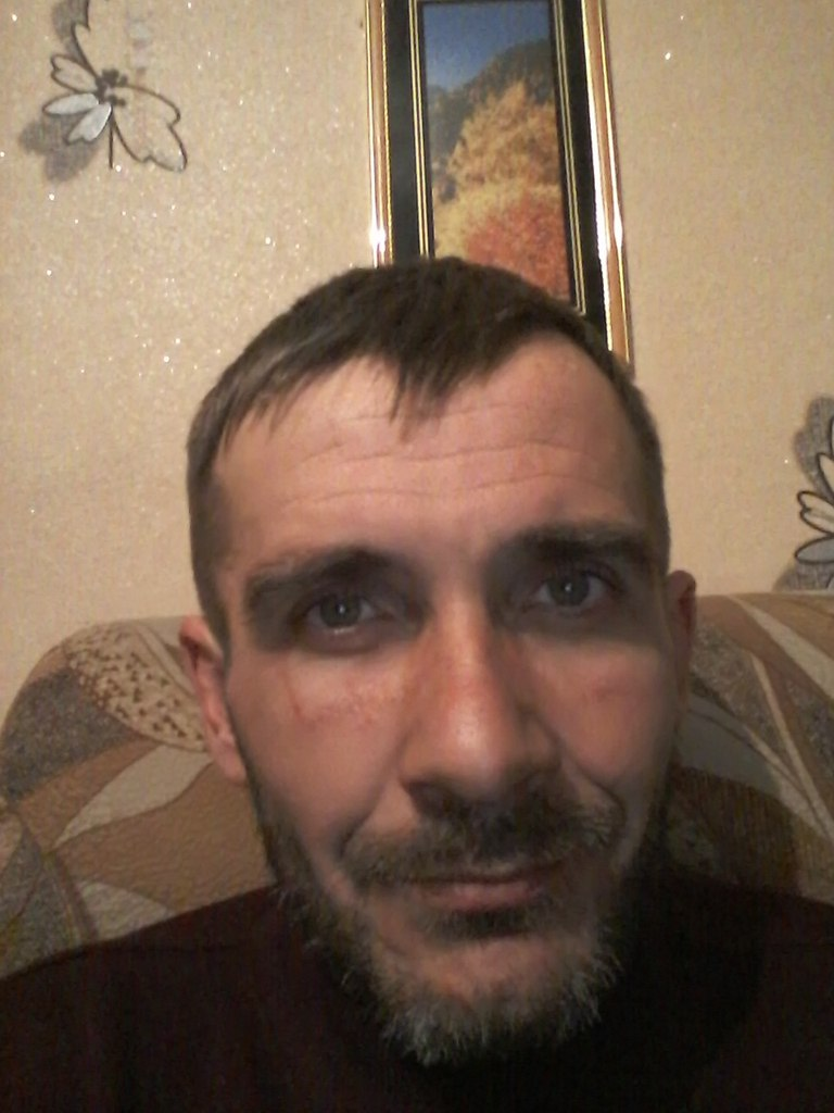Андрей Михайлов - фото №1