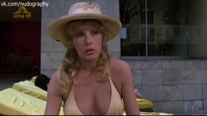 Стелла Стивенс (Stella Stevens) в фильме Бойня (Слотер, Slaughter, Kill Julian Drake, 1972, Джек Старретт)