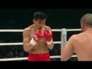 Бату Хасиков (Россия) vs Mike Zambidis (Греция) - 2 Бой (Реванш)