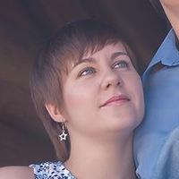 Полина Краснопёрова
