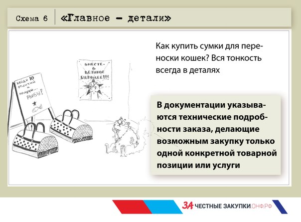 Книга об схемах мошенничествах