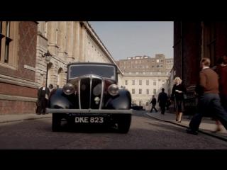Партнёры по преступлению / Partners in Crime (2015) 2 серия озвучка