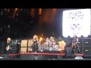 Santa Cruz - My Remedy ROCK OR BUST Tour 2015 Finland 22.07.15