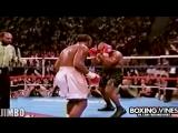 Mike Tyson vs Lennox Lewis By Jimbo