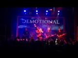 dEMOTIONAL – Five Minutes (Live in Moscow 23.10.2015)