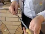 ШАШЛЫК из утиных грудок и ананасов Сталик Ханкишиев Казан Мангал Смотреть Сталик Ханкишиев