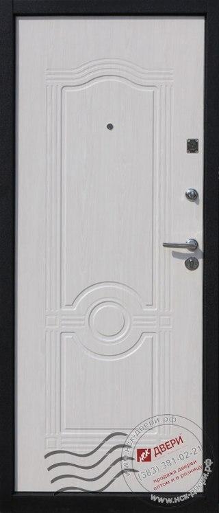 цена на изготовление и установку в кирпичный проем металлической двери