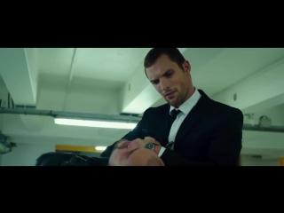 Перевозчик 4: Наследие (2015) | Русский  Дублированны Трейлер