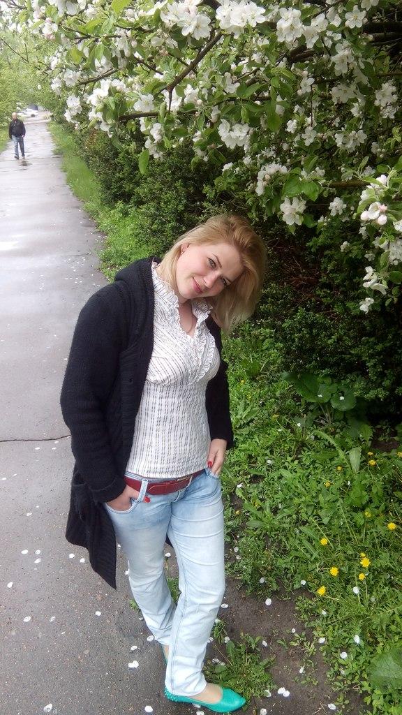 Людмила Шумяцкая, Киев - фото №16
