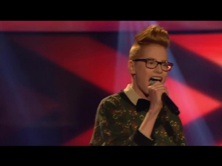 Katy Perry - Firework (Tim P.) - The Voice Kids 2013 - Blind Auditions - SAT.1