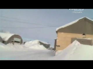 Discovery «Полёты вглубь Аляски (26). » (Реальное ТВ, 2012)