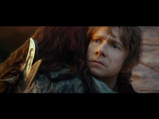 Billy Boyd - The Last Goodbye (The Hobbit, The Lord of the Rings)