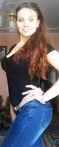 Гудынская Анастасия