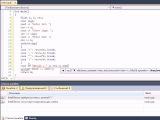 Обучение C++. Ответ на урок 08 (оператор switch)
