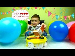 Открываем Свит Боксы ( Sweet Box ) Пушистики и пакетики с игрушкой Юху и друзья Simba