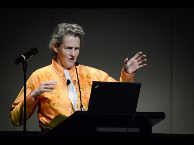 Temple Grandin: The Autistic Brain