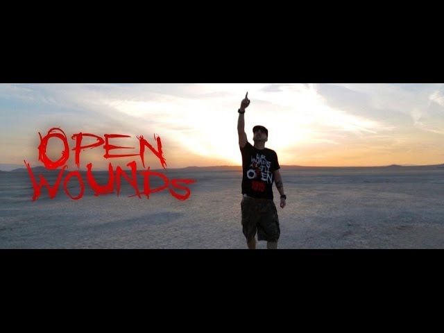 R-Mean - Open Wounds Video (Armenian Genocide Anthem)