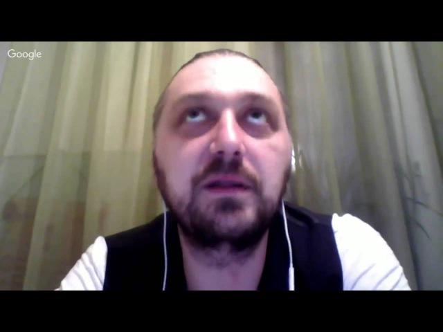 Кризисы в отношениях Вебинар Олега Перепелицы