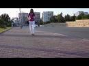 Екатеринбург с высоты птичьего полёта.Человек - воздушный шар, привязанный к земле. Песня группы Бороды