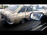 Автоприколы 2015 Подборка август Лучшие автоприколы №30 Нарезка, Funny car, Самые смешные