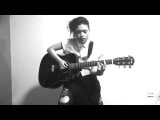 Damn Your Eyes Acoustic Cover In The Style Of Alex Clare