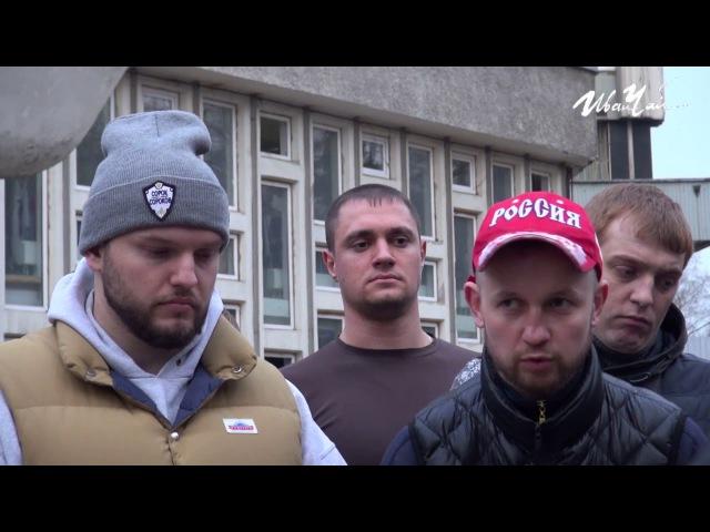 Православные активисты добились отмены концерта сатанинской польской группы Батюшка