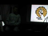 Вечір присвячений Олександру Кольченко: практичні шляхи народовладдя