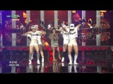 Comeback Stage 150918 Jessi (