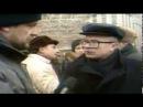 1992 год. Эдуард Лимонов.Голос из прошлого.