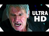 STAR WARS 7 'The Force Awakens' Blu-Ray TRAILER 4K