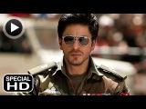 Jab Tak Hai Jaan - Poem Shah Rukh Khan