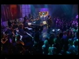 Robbie Williams and Nicole Kidman - Somethin' Stupid - Top Of The Pops - Friday 21st December 2001
