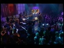 Robbie Williams and Nicole Kidman Somethin' Stupid Top Of The Pops Friday 21st December 2001