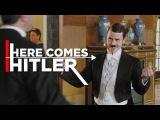 The Britishes The charming mr. Hitler
