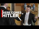 The Britishes The charming mr Hitler