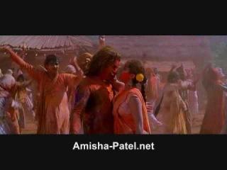 Holi Re (Mangal Pandey: The Rising)