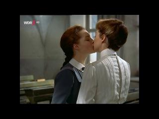 Girls In Uniform / Madchen in Uniform (1958) Lesbian Drama Full HD Movie with subtitles