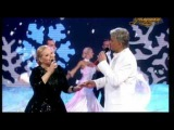 Людмила Сенчина и Александр Маршал - Белый Танец ( НТВ )