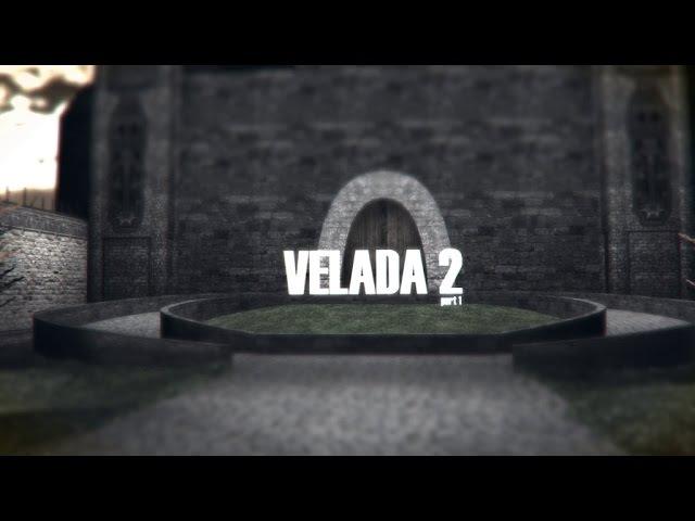 Velada 2 (part 1) - Quake3 Defrag movie