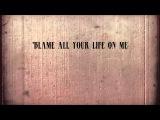 The Pretty Reckless - Blame Me (Lyrics)