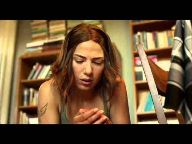 Deniz Seki - Hayallerim Hayal Oldu .(My dreams has been dream . I was the story of some of you.)