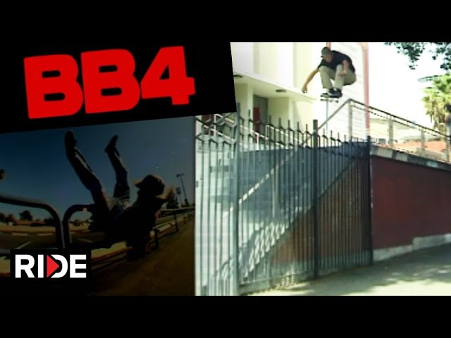 BB4 Video Intro - Full Video Coming to RIDE
