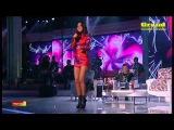 Jadranka Barjaktarovic - Mambo - Halo, halo - (Tv Grand 2014)
