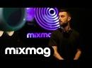 LOCKED GROOVE SCUBA deep techno DJ sets in The Lab LDN