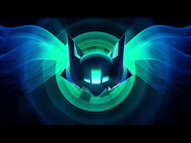 DJ Sona's Ultimate Skin Music: Kinetic (The Crystal Method x Dada Life)   Music - League of Legends