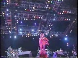 Whitney Houston - Queen Of The Night - HQ Live BRAZIL