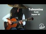 Takamine Classic №30, Japan '87